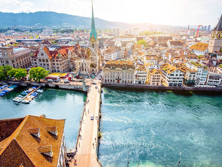 Switzerland allows 10,000-pax events ahead of schedule
