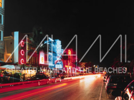Greater Miami CVB books its first major citywide 2021 conference