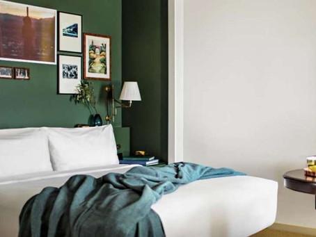 Hotel Brands Report Major Losses in Q3