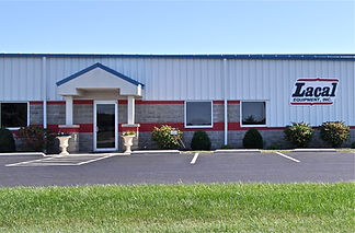 Photo of Lacal Equipment Co., Jackson Center, OH.
