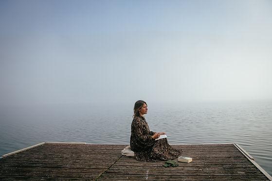 Ecriture au lac d'Aiguebelette.jpg