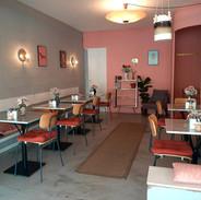 Stenz Cafe
