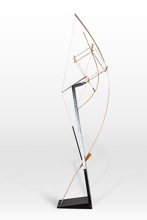 BOWSTRING CUBE