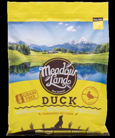 DUCK鴨肉 低敏配方全犬糧 5KG