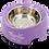 Thumbnail: Meadowland 貓糧碗 (粉紫色)