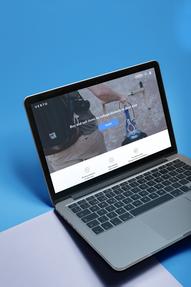 Verto Store Website