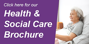 click here for health and social care br