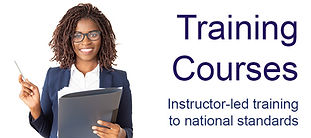 instructor led training home page banner