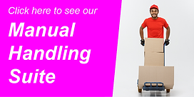 click here to see our manual handling su
