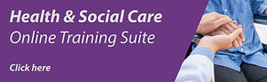 online training suite banner health and