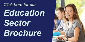 click here for education sector banner.p