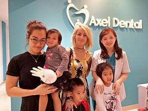 Klinik dokter gigi Jakarta