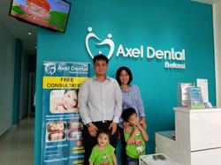 Klinik dokter gigi bekasi