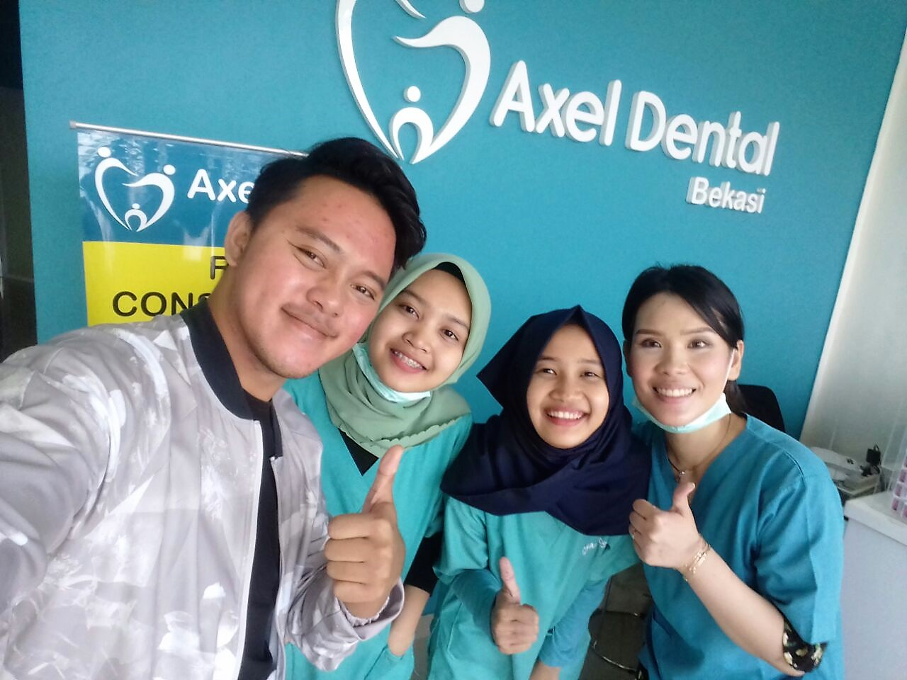 danang Axel Dental