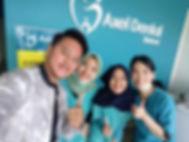 Danang Klinik dokter gigi Jakarta