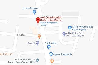 Klinik dokter gigi Indonesia