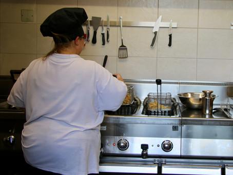 Kleiner Gruß aus der Küche