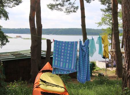 Ahoi, Campingplatz!