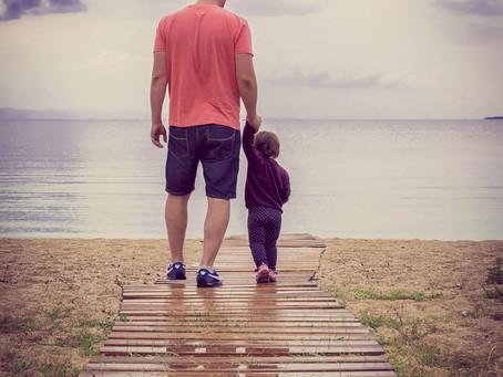 Wir wünschen einen schönen Vatertag!