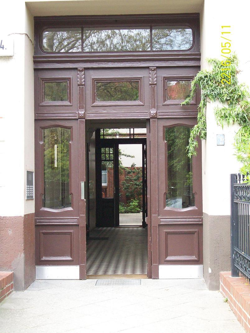 Außentür
