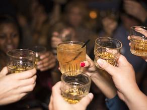 Brustkrebs: Risiko Alkohol