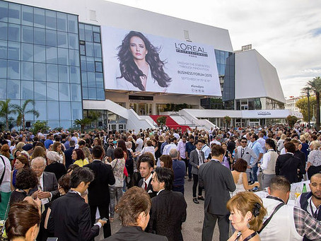 Le Salon International L'Oréal Professionnel