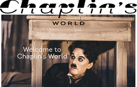 Chapin's World