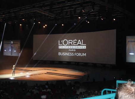 L'Oréal Professionnel Paris Business Forum