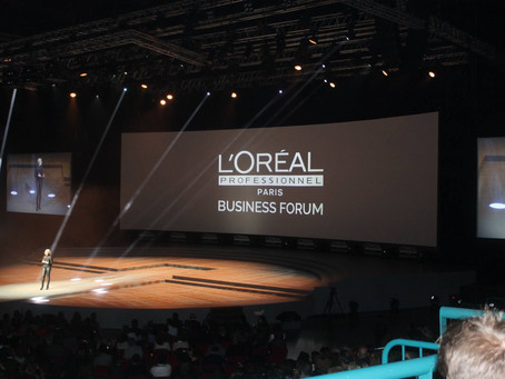 L'Oréal Professionnel Paris Business Forum