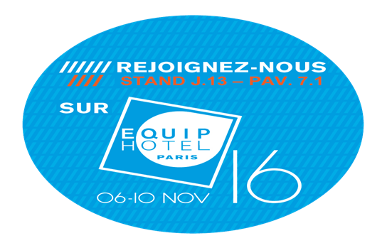 Salon Equip Hotel 2016