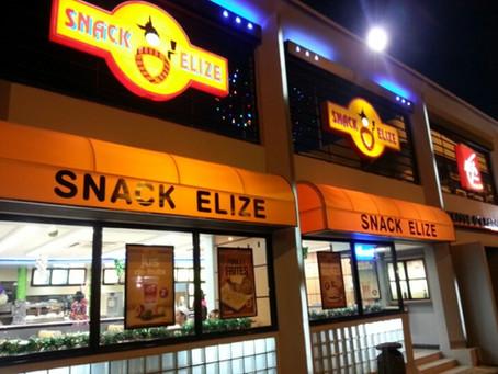 """Snack Elizé, le """"fast casual"""" des Antilles"""