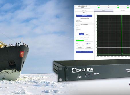 SCAIME, l'un des leaders mondiaux des technologies du pesage et de la mesure pour l'industrie