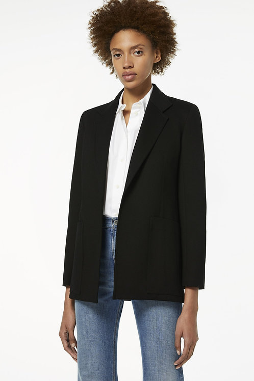 Veste blazer à poches / Victoria Victoria Beckham