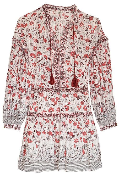 Marigold Dress / Ulla Johnson