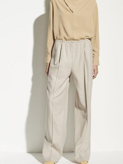 Pantalon large Beige / Vince