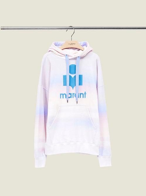 Sweatshirt Mansel Blue-Pink / Isabel Marant Étoile