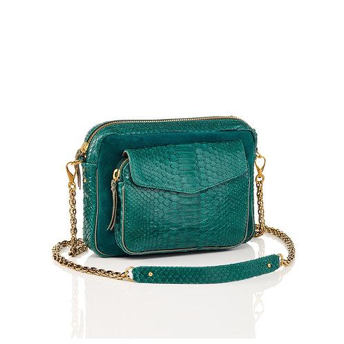 Big Charly Green Blue / Claris Virot