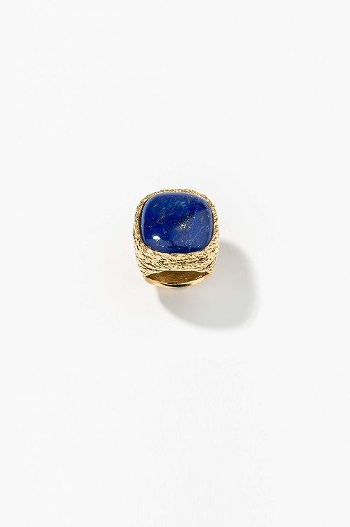 Bague Miki Lapis Lazuli / Aurélie Bidermann
