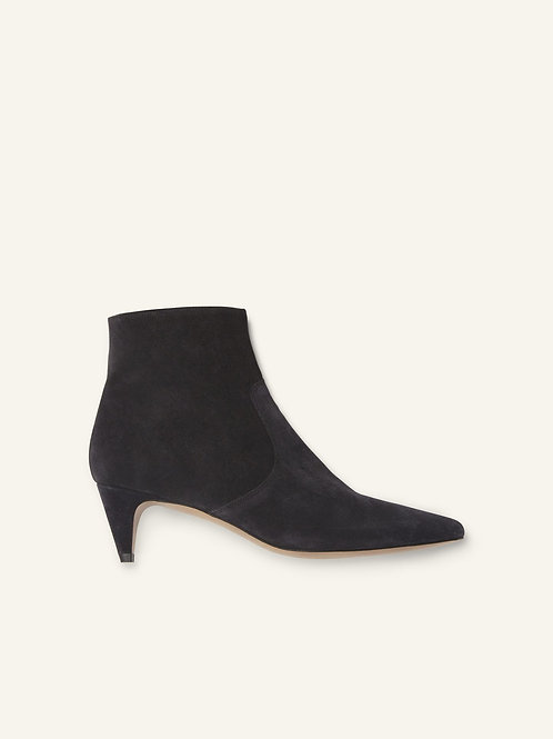 Bottines Derst Faded Black / Isabel Marant Étoile