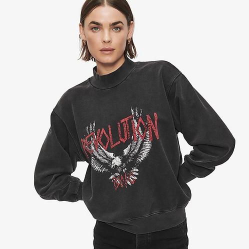 Saint Sweatshirt Revolution / Anine Bing