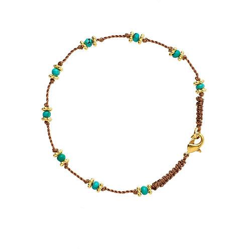 Bracelet Lotus / Tityaravy
