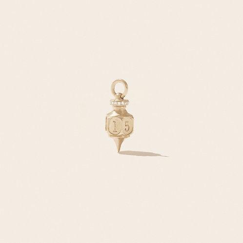 Germain amulette