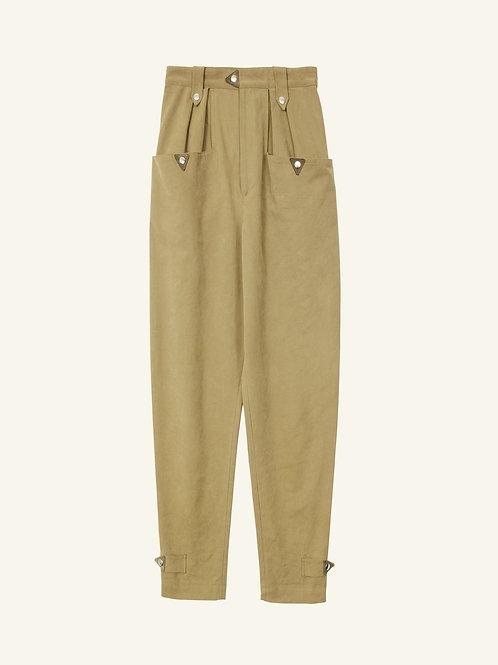 Pantalon Pulcie / Isabel Marant Étoile