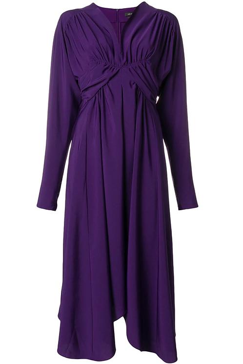 Robe Tamara Violet / Isabel Marant