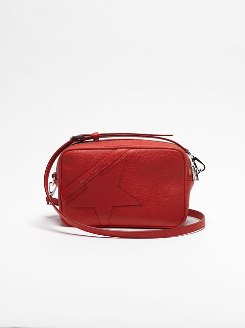 Star Bag All Red / Golden Goose