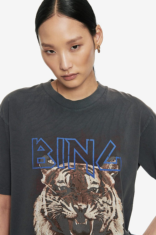 Tiger Tee / Anine Bing