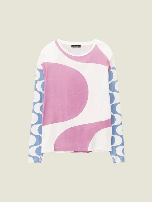 Tee-Shirt Leilo / Isabel Marant