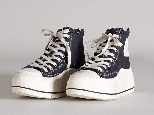 High Top Sneakers / R13