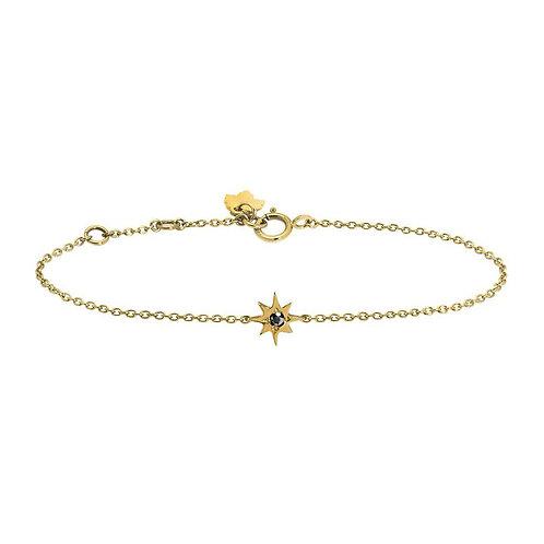 Bracelet soleil / Feidt