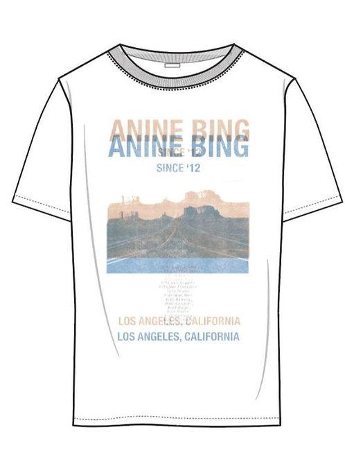 Harper Tee Desert Road / Anine Bing